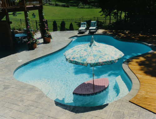 THREE ADVANTAGES OF BUILDING A GUNITE POOL