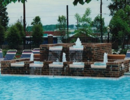 10 STEPS IN BUILDING YOUR GUNITE POOL