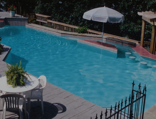 5 TIPS FOR SELECTING A GUNITE POOL CONTRACTOR IN CINCINNATI